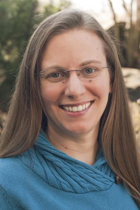 Rebekah Cormier
